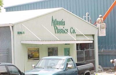 Atlantis Plastics Company - Houston, TX