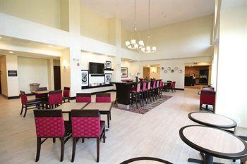 Hampton Inn & Suites Sandusky / Milan, Milan OH