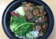 Fish King - Glendale, CA. Tune poke bowl, delicious!