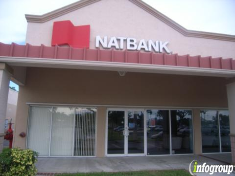 Natbank Na Head Office Hollywood Fl 33020 Yp Com