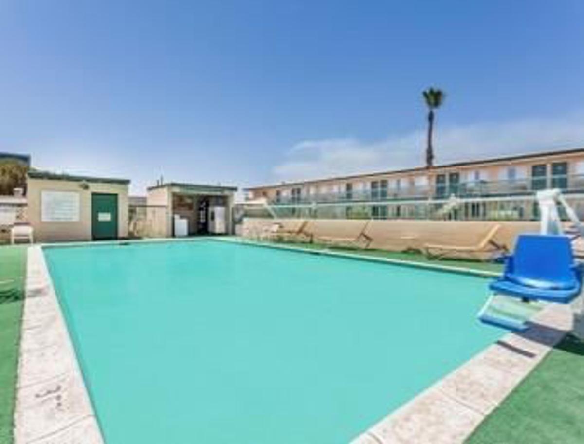 Hotels Near Yuma