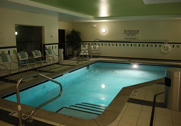 Fairfield Inn & Suites Morgantown, Morgantown WV