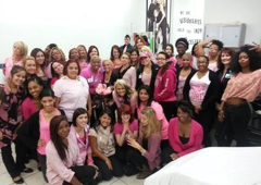 Hair Expressions, A Paul Mitchell Partner School - Rockville, MD
