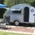 Sierra Teardrops Trailer Rental