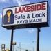 Lakeside Safe & Lock