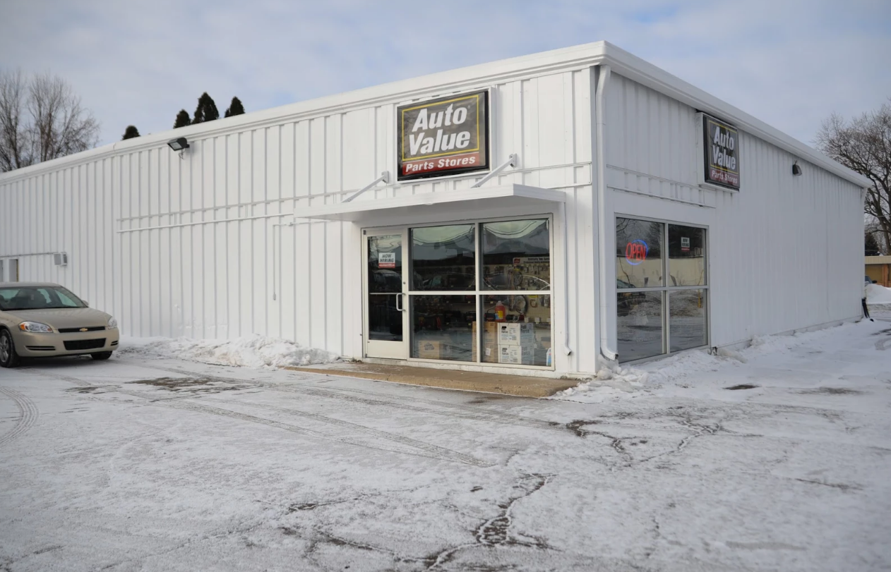 Auto value jackson mi 49202 for 517 salon jackson mi