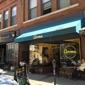 Aroma Cafe - Champaign, IL