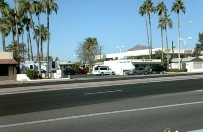 Scottsdale Trailer Corral - Scottsdale, AZ