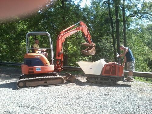Carolina Construction And Paving - Candler, NC