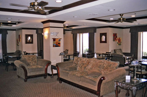 Holiday Inn Express & Suites Cleveland, Cleveland MS