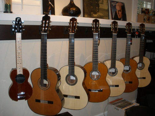 Vintage Guitars International - Lake Oswego, OR