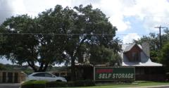 Airport Self Storage - San Antonio, TX