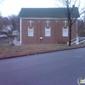 Concord Baptist Church - Washington, DC