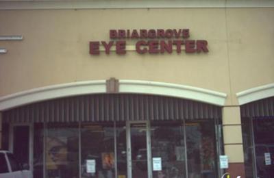 Briar Grove Eye Center - Houston, TX