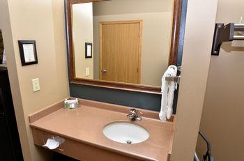 Boulders Inn & Suites Denison, Denison IA