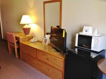 Americas Best Value Inn, Burlington CO