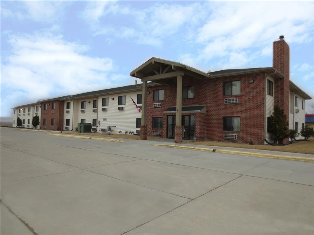 Americas Best Value Inn, Missouri Valley IA