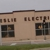Leslie Electric Supply Company