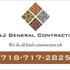B & J General Contracting