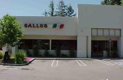 Cab - Los Gatos, CA