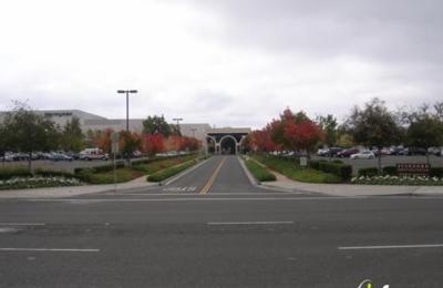 University Shop - Palo Alto, CA