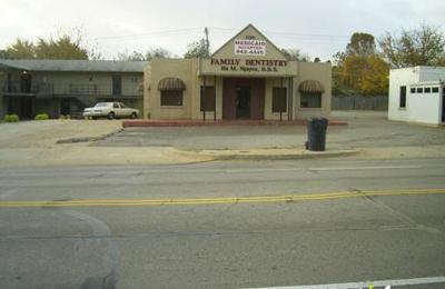 Nguyen Ha DDS - Oklahoma City, OK