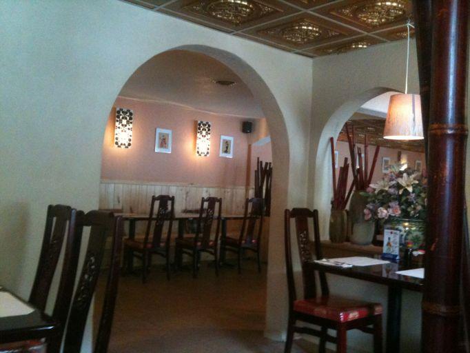 Ajia Hiroba Asian Cuisine & Spirits, Pagosa Springs CO