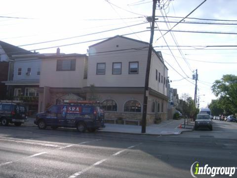 Cafe Bello, Bayonne NJ