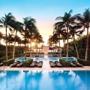 The Setai South Beach, The Pool & Beach Bar - Miami Beach, FL
