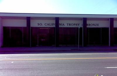 Southern California Bronze Co - Los Angeles, CA