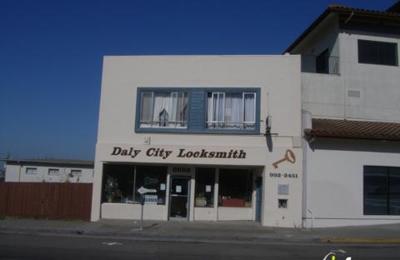 Daly City Locksmith & Security Service - Daly City, CA