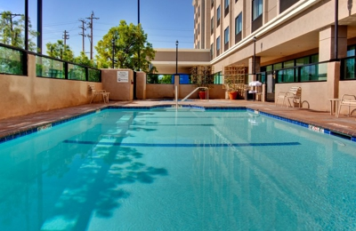 Holiday Inn Express Los Angeles - LAX Airport - Los Angeles, CA