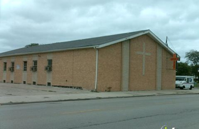 The CityLight Church - Chicago, IL