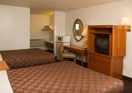 Rodeway Inn & Suites, Hermiston OR