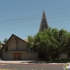 Holy Rosary Church Antioch