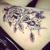 Black Dagger Tattoo