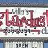Willis Stardust Club