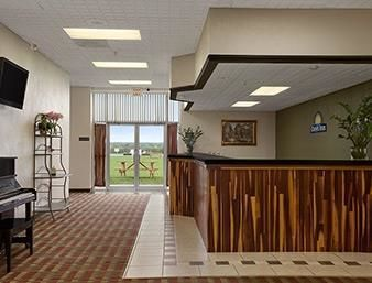 Days Inn Chillicothe, Chillicothe MO