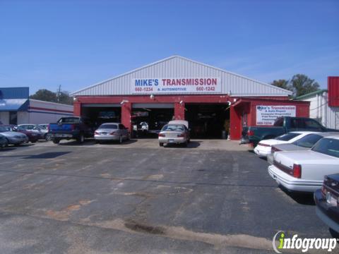 Mike S Transmission Mobile Al 36619 Yp Com