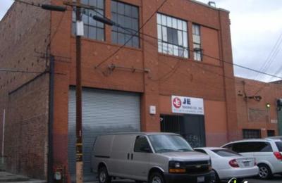 Jade Express Inc - Los Angeles, CA
