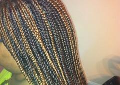 Diama Hair Braiding - Silver Spring, MD