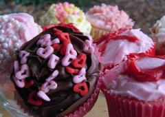 Sweet Treats By Suzanne - Newark, CA