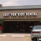 Just For Kids Dental - Houston, TX