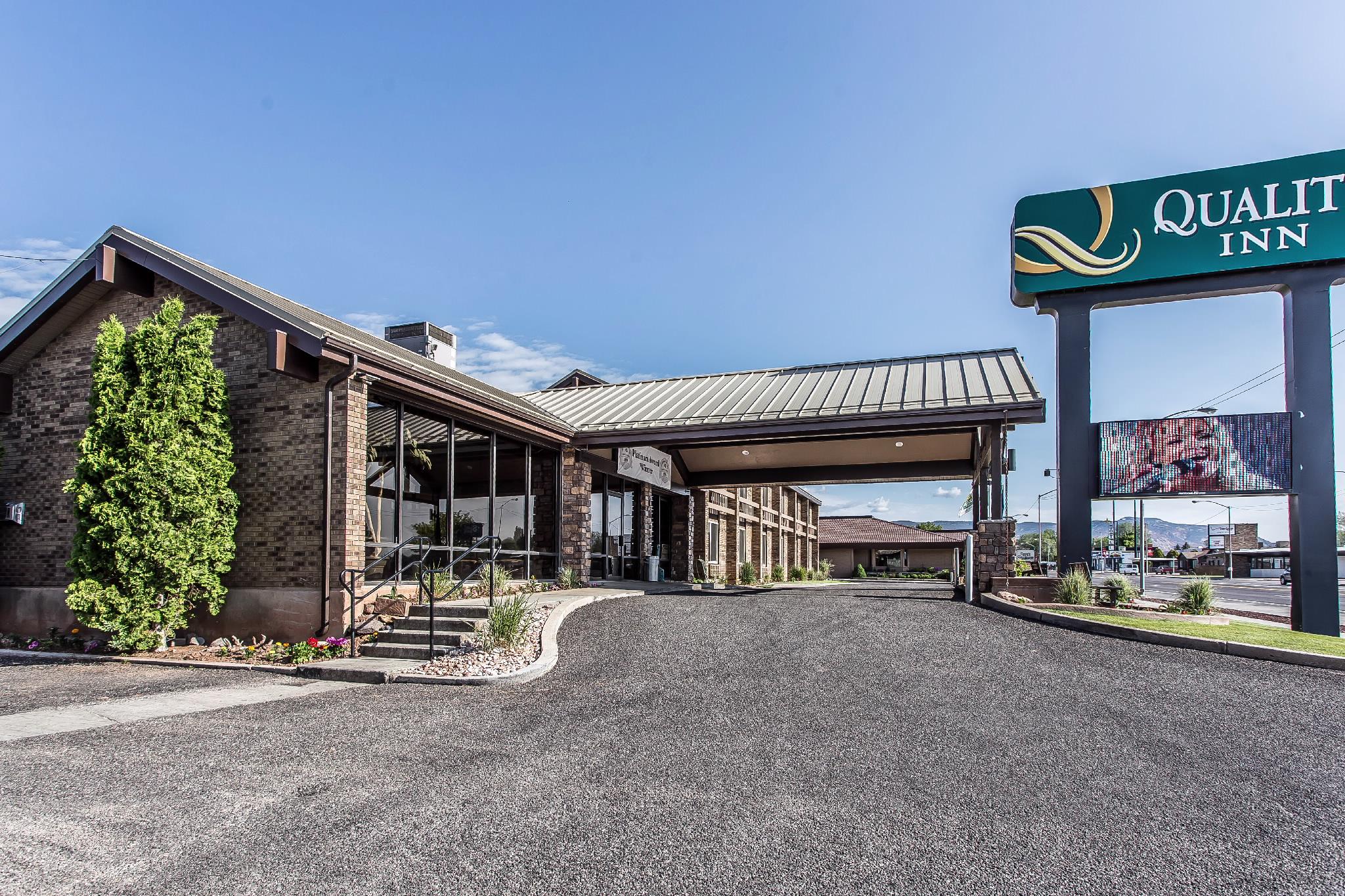 Quality Inn, Richfield UT