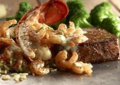 LongHorn Steakhouse - Westland, MI
