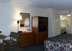 Park Tahoe Inn - South Lake Tahoe, CA
