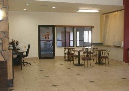 Rodeway Inn & Suites, Blanding UT