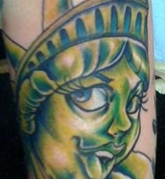 New Addiction Tattoo Studio - Oklahoma City, OK