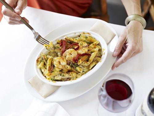 Romano's Macaroni Grill, Livonia MI