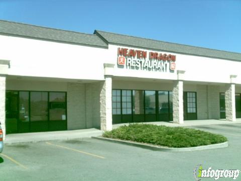 Heaven Dragon Chinese Restaurant, Thornton CO